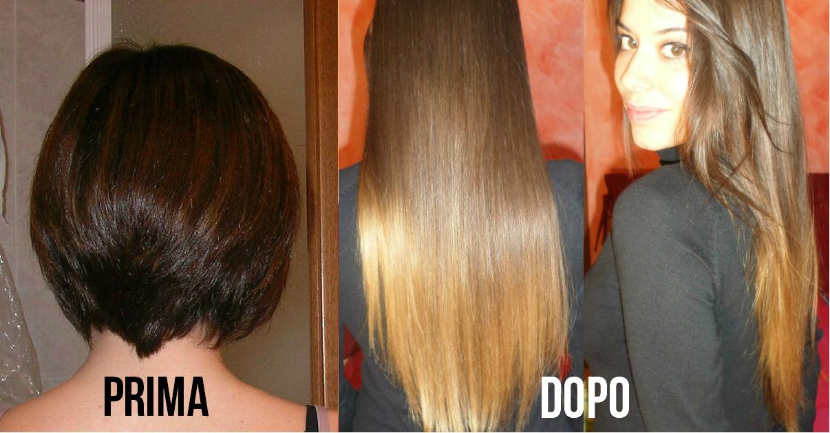 prodotto per far crescere capelli