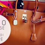 TOP 10: Le 10 borse più belle e amate di sempre! [FOTO GALLERY]