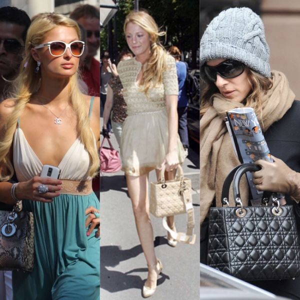 celebs-wearing-Lady-Dior-handbag
