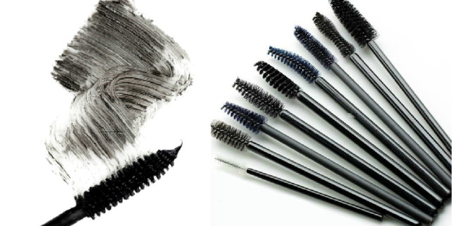 5 modi per riutilizzare un vecchio mascara!