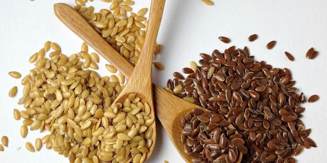 come aumentare il seno: semi