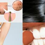 10 Fantastici Utilizzi Beauty del Bicarbonato!