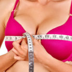 Come aumentare il seno di una taglia con 6 alimenti!