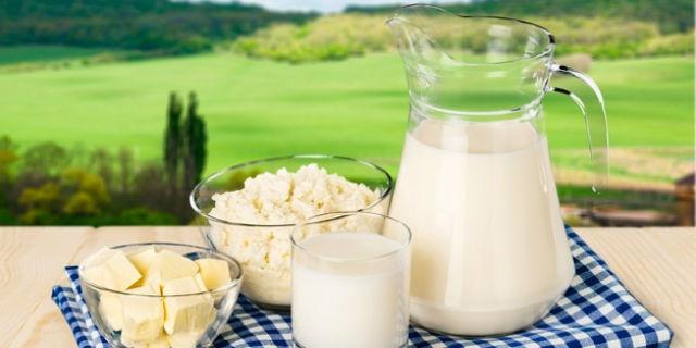 come aumentare il seno: latte