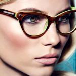 Il trucco ideale per chi porta gli occhiali [FOTO & VIDEO TUTORIAL]