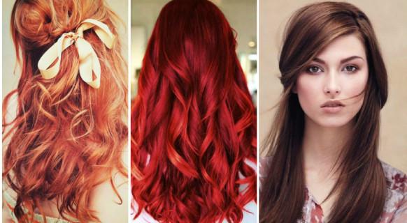 Come fare capelli colorati senza tinta