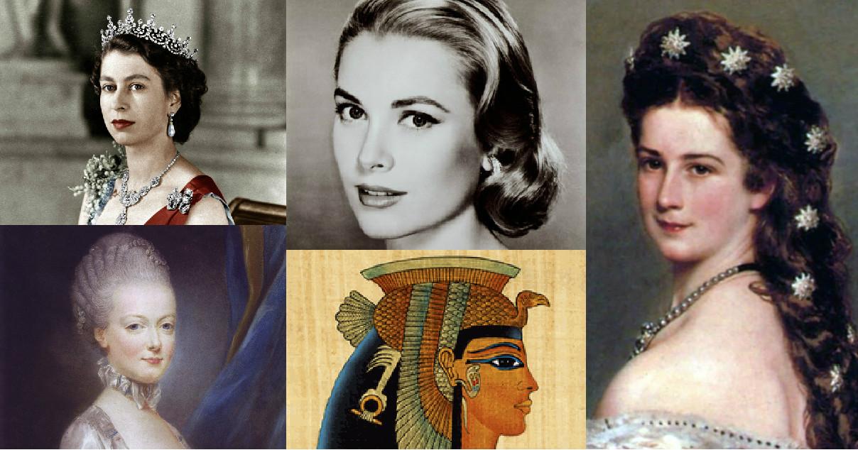 5 reali segreti di bellezza per essere delle vere principesse for Sei bella e non per quel filo di trucco
