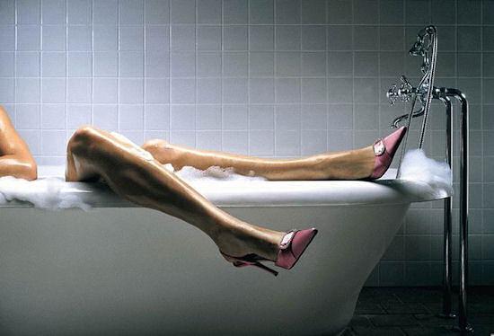 faccetta in vasca