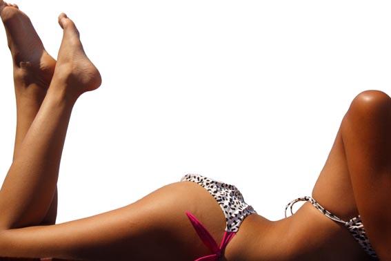 tanned-bikini-body