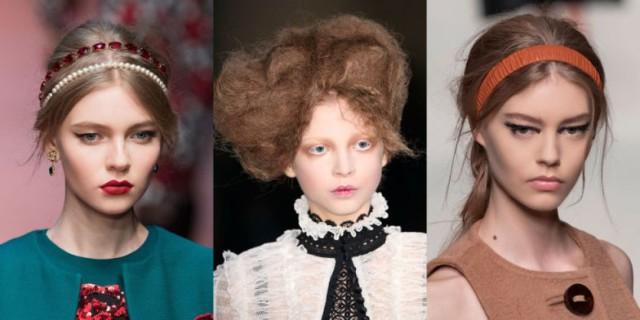 Trend makeup Autunno/Inverno 2015/2016, scopriamoli insieme