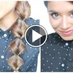 Finta Treccia Spiga - VELOCISSIMA! VIDEO TUTORIAL