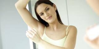 deodoranti fai da te
