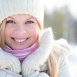 Come prendersi cura del viso in inverno