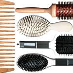 Spazzola: come scegliere quella giusta in base al tipo di capelli!