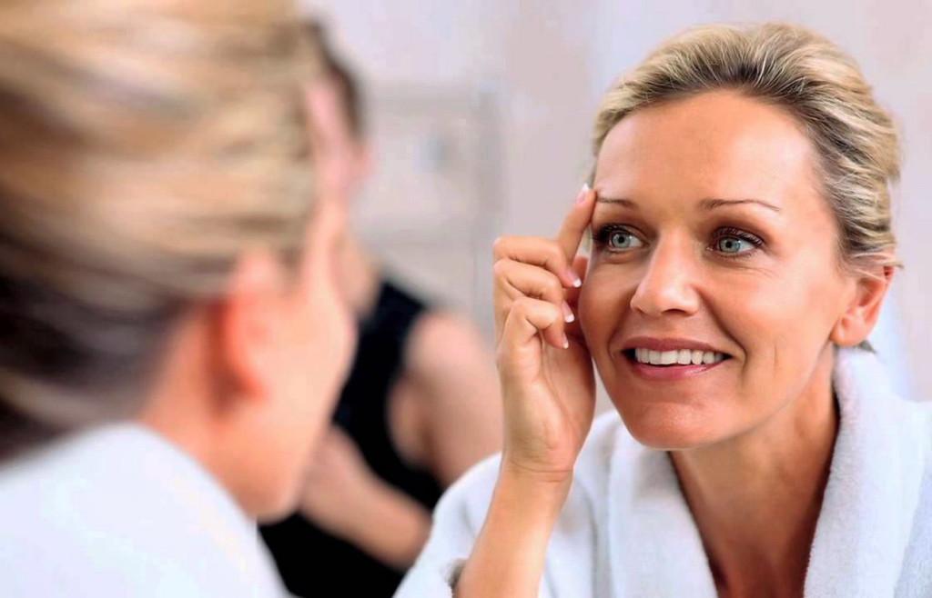 Ossigenoterapia viso: effetti
