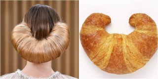 capelli croissant