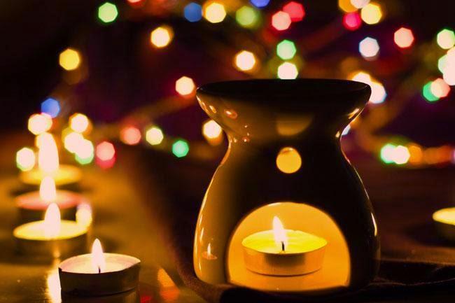 Aromaterapia una pratica per il benessere roba da donne - Diffusore oli essenziali fatto casa ...