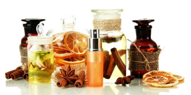 L'Aromaterapia: una pratica per il benessere di corpo e mente
