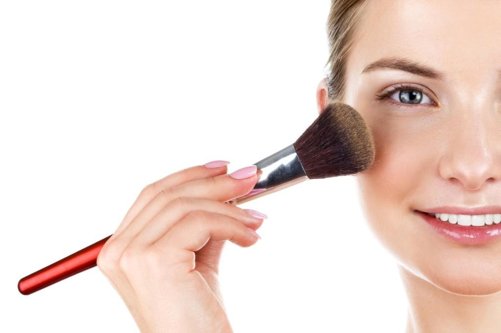 Come evitare il primer viso