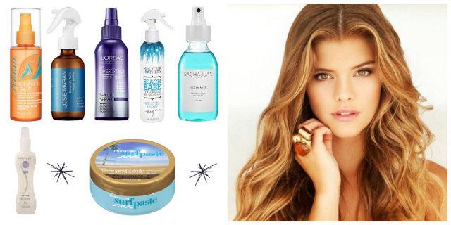 beach waves capelli prodotti