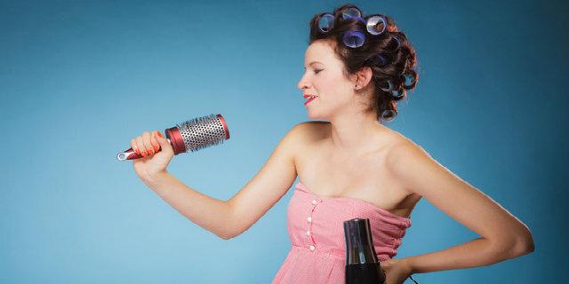 come fare i capelli ondulati