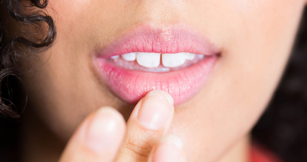 Labbra secche sintomi
