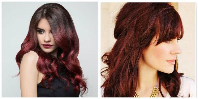 Shatush rosso: qual è il migliore per i vostri capelli?