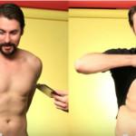 L'Ultimo Trend di Bellezza per Lui Arriva dagli Usa: Ecco Perché gli Uomini Ricorrono al Contouring!