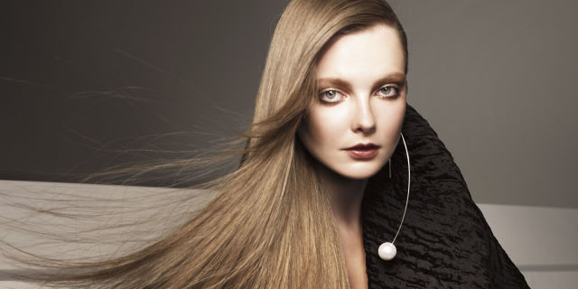 I capelli lunghi crescono piu lentamente