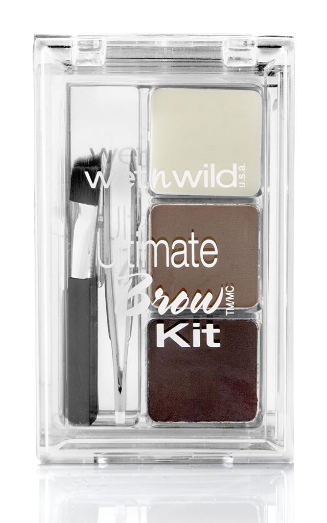 Wet n Wild Markwins Italia Ultimate Brow Kit