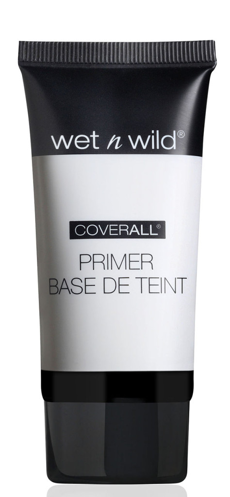 Coverall face primer Wet n Wild Markwins