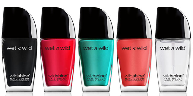 Wet n wild smalto unghie by Markwins Italia