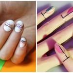 Bracelet nails: la Nuova Tendenza della Manicure per l'Estate