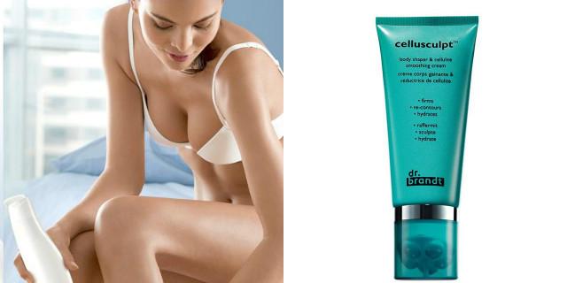 Rimedi contro la cellulite: la crema