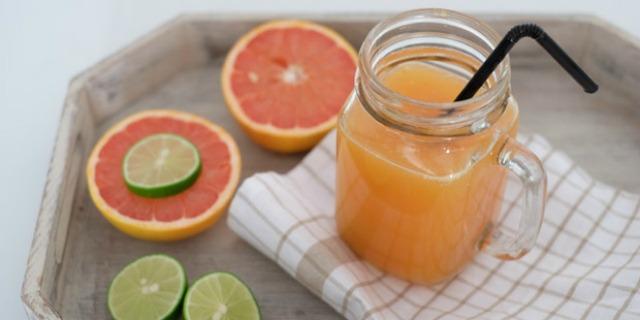 Ecco la ricetta per la bevanda anticellulite perfetta