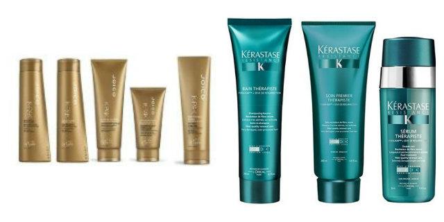 prodotti per ricostruzione capelli