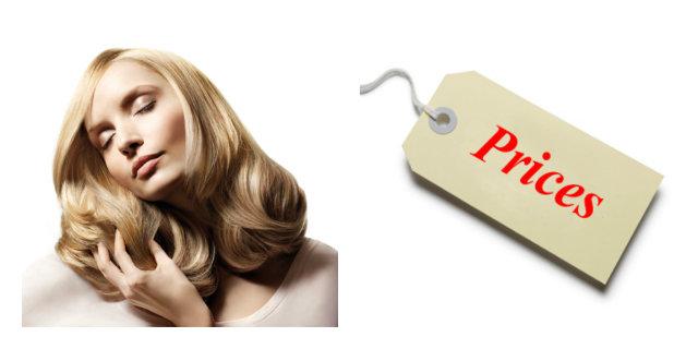 ricostruzione capelli costo