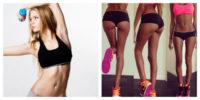 Top Body Challenge: il programma di allenamento che impazza sul web