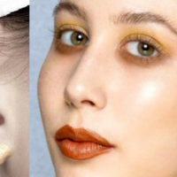 Ear MakeUp Art: il nuovo (assurdo?) trend Instagram