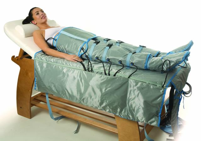 Pressoterapia costi e controindicazioni