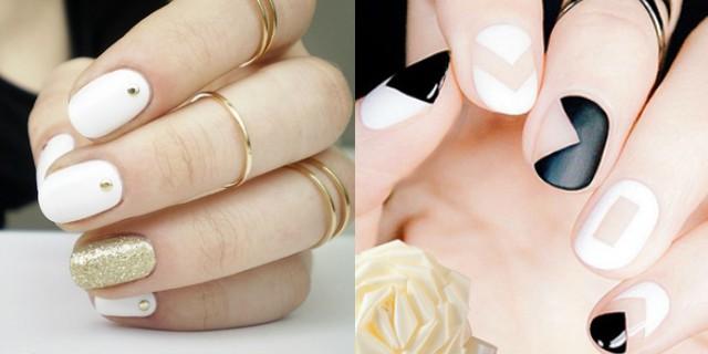 Cosa sapere sulle unghie tonde e come curarle