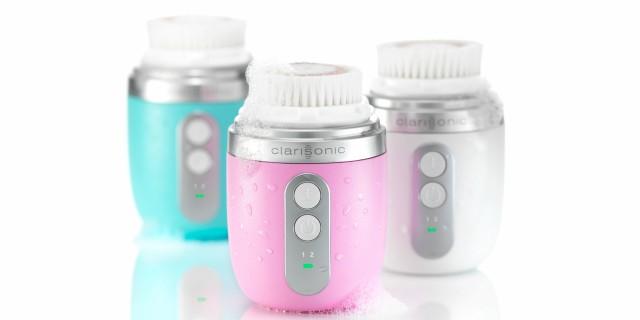 Scopri Clarisonic: l'apparecchio più amato per la pulizia del viso