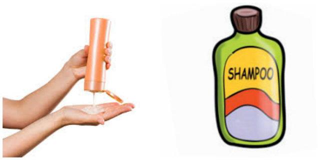 Shampoo per capelli grigi