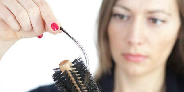 caduta capelli donne i rimedi