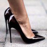 Svelato il trucco per scoprire se una scarpa con il tacco sarà comoda o no