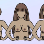 Come e quando cambia il seno nella vita di una donna