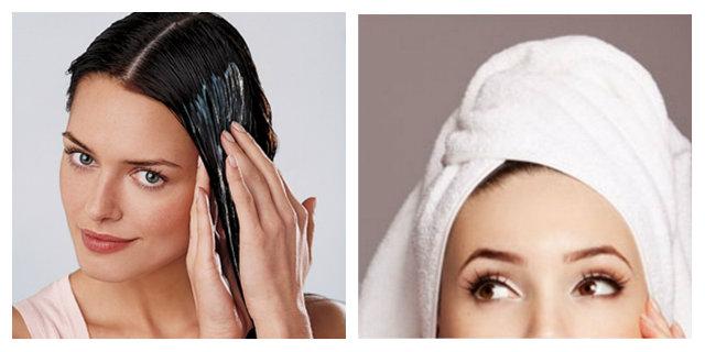 Impacchi per capelli: gli ingredienti da utilizzare in base al tipo di capello