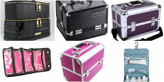 beauty case amazon asos