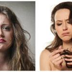 Capelli sfibrati: cause e rimedi