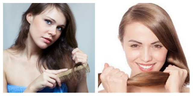 capelli sfibrati cosa fare
